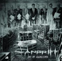 Angriff- Art Of Aggression [EP]