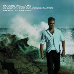 Robbie Williams - In And Out Of Consciousness (Greatest Hits 1990-2010) 3 CD
