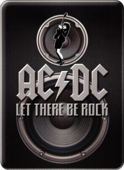 AC/DC - Let There Be Rock 1980