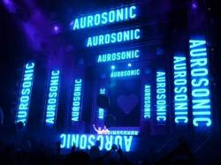 Aurosonic - Etyology Sessions 095, 096, 097, 098