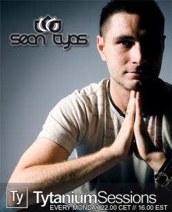 Sean Tyas - Tytanium Sessions 100 (2 Hours Special)