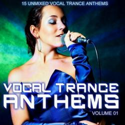 VA - Vocal Trance Anthems Vol.01