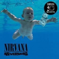 Nirvana - Nevermind (20th Anniversary Edition)