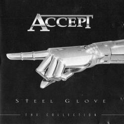 Accept - Steel Glove.The Collection