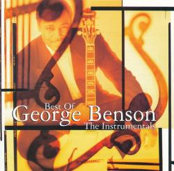 George Benson - Best Of George Benson The Instrumentals