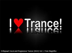 VA - Vocal and Progressive Trance Vol. 1