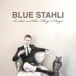 Blue Stahli - B-Sides and Other Things I Forgot
