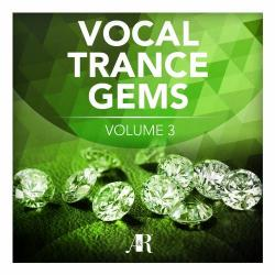 VA - Vocal Trance Gems Volume 3