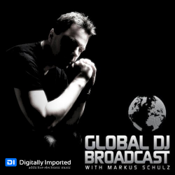 Markus Schulz - Global DJ Broadcast