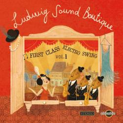 VA - Ludwig Sound Boutique, Vol. 1