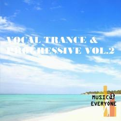VA - Music For Everyone - Vocal Trance Progressive vol.2