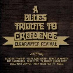 VA - A Blues Tribute To Creedence Clearwater Revival