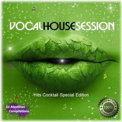 VA - Vocal House Session