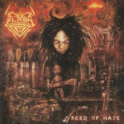 Flash of Aggression - Seed of Hate
