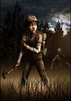 The Walking Dead. Season Two - Episode 1-5 [RePack от SEYTER]