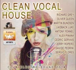 VA - Clean Vocal House