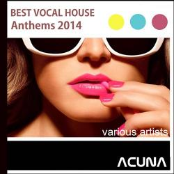 VA - Best Vocal House Anthems