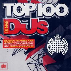 VA - DJ Mag Top 100 DJs 2014: Ministry Of Sound