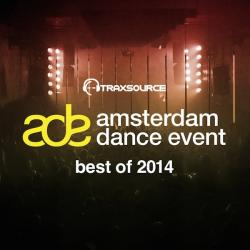 VA - Traxsource Hype Chart Best of ADE
