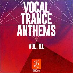 VA - Vocal Trance Anthems Vol 01
