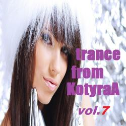 VA - Trance from KotyraA vol.7