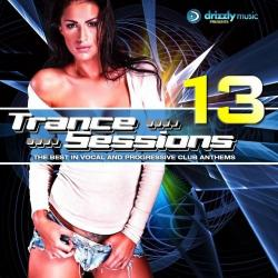 VA - Drizzly Trance Sessions Vol 13 The Best in Vocal and Progressive Club Anthems