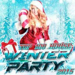 VA - Winter Party - Top 100 House
