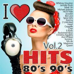 VA - I Love Hits 80's 90's Vol. 2