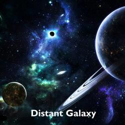 VA - Distant Galaxy