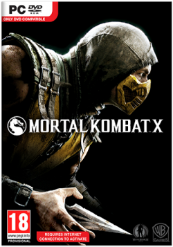 Патч для Mortal Kombat X [Update 5]
