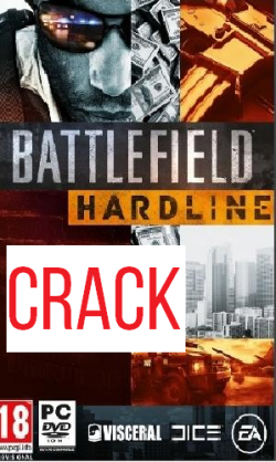 OFFLINE Crack для Battlefield: Hardline - Digital Deluxe Edition
