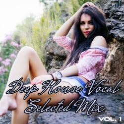 VA - Deep House Vocal Selected Mix Vol 1