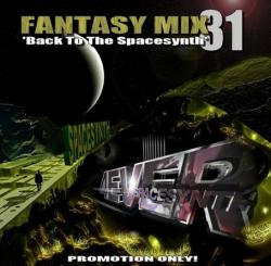VA - Fantasy Mix 31 - Back To The Spacesynth
