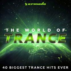 VA - The World Of Trance (40 Biggest Trance Hits Ever)