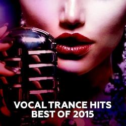VA - Vocal Trance Hits - Best Of 2015