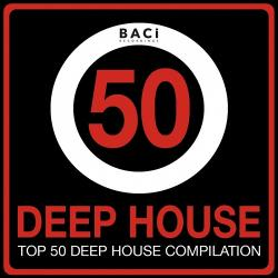 VA - Top 50 Deep House Music Compilation Vol 4: Best Deep House, Chill Out, House, Hits
