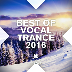 VA - Best Of Vocal Trance 2016