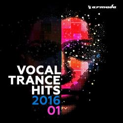 VA - Vocal Trance Hits 2016 01