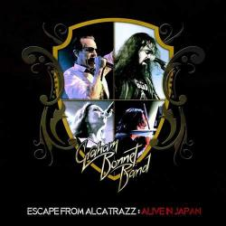 Graham Bonnet - Escape From Alcatrazz Alive In Japan