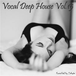 VA - Vocal Deep House Vol.15