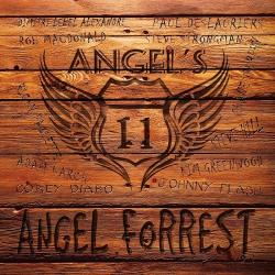 Angel Forrest - Angel's 11