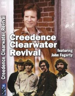 Creedence Clearwater Revival John Fogerty - Travelin Band