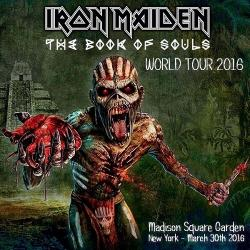 Iron Maiden - Live from Madison Square Garden