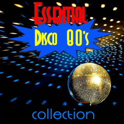 VA - Essential Disco 80's