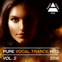 VA - Pure Vocal Trance Hits Vol. 2