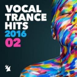 VA - Vocal Trance Hits 2016-02
