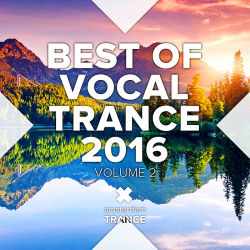 VA - Best Of Vocal Trance 2016, Vol 2