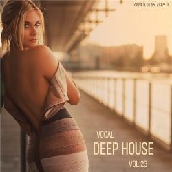VA - Vocal Deep House Vol.23 [Compiled by Zebyte]