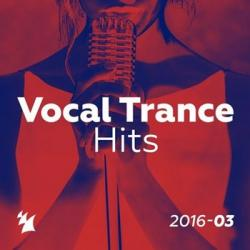 VA - Vocal Trance Hits 2016-03
