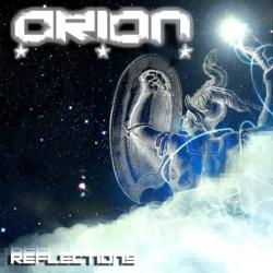 Orion - Reflections